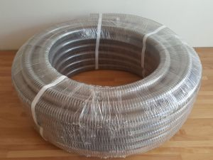 Steel Wire Reinforced Suction & Delivery Hose